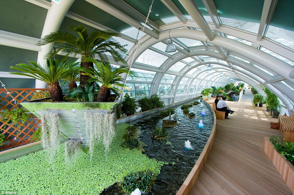 10 ways to kill time in Incheon International Airport How To